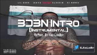 Lil Durk - 300 Days 300 Nights Intro (Instrumental) | ReProd. By King LeeBoy