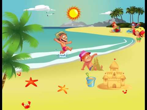 Image result for Windy day animation