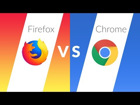 Firefox Quantum vs. Chrome | I Switched To Firefox For 1 Week!