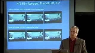JFK Zapruder Hoax - Jim Fetzer Part 1