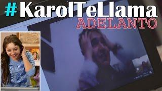 Karol Sevilla I Adelanto I  #KarolTeLlama