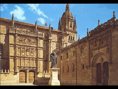 University of Salamanca/ Universidad de Salamanca, Spain  [IGEO TV]