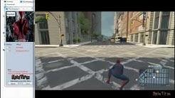The Amazing Spider-Man 2 V1.0.0.1 Trainer +2