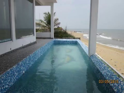 Beach house near kovalam ecr chennai youtube - Resorts in ecr chennai with swimming pool ...