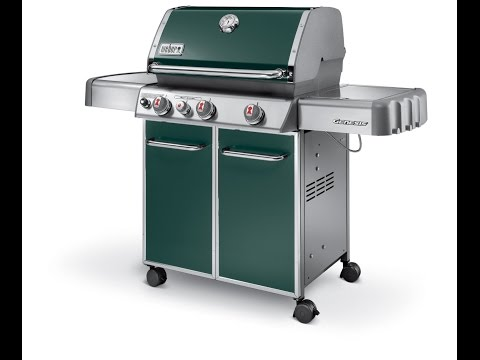 Unboxing Dyna Glo 5 Burner Gas Grill with Side Burner from YouTube · Duration:  32 minutes 4 seconds