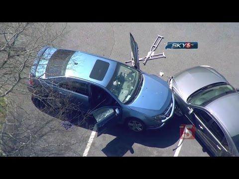 Police Investigate Officer-Involved Shooting In North Nashville