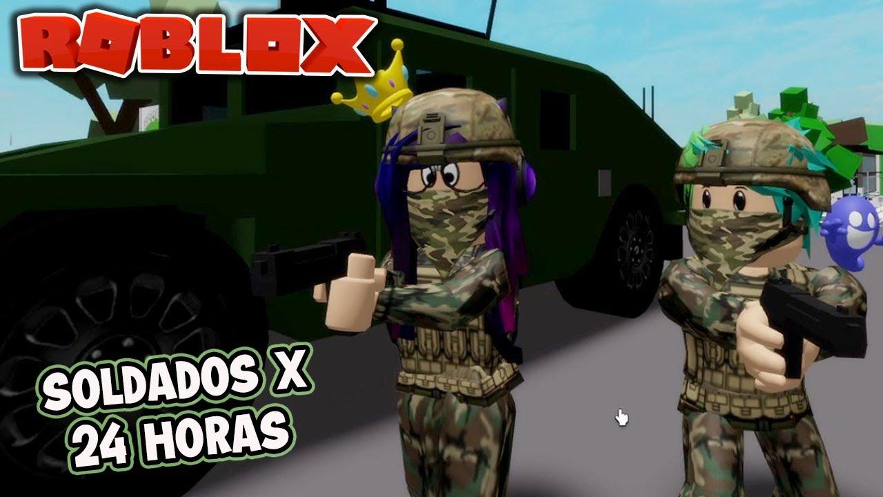Download 24 HORAS ATRAPANDO CRIMINALES   Kori Roblox