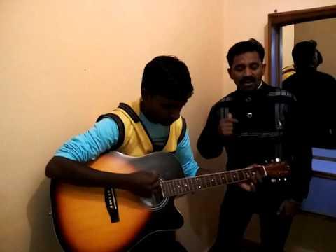 Hindi worship song