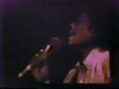 Michael Jackson & The Jacksons - Rock With You [LIVE in New York 1984]