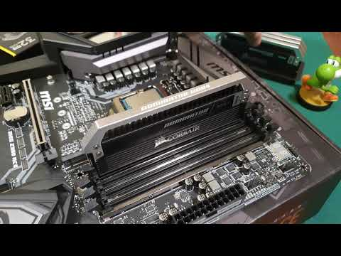 Ensamblando mi nueva PC Gamer de US$4,000+ (Core i9 + RTX 2080 Ti + Enfriamiento líquido)