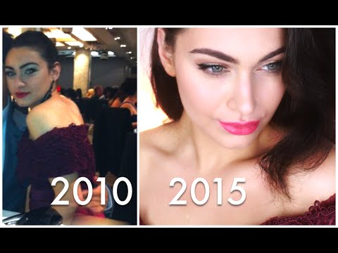 grwm-|-what-i-wore-to-my-high-school-formal---my-makeup-&-dress-|-ruby-golani