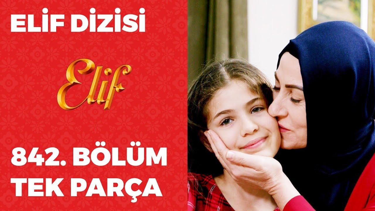 Elif Dizisi 842. Bölüm (5. Sezon 87. Bölüm)