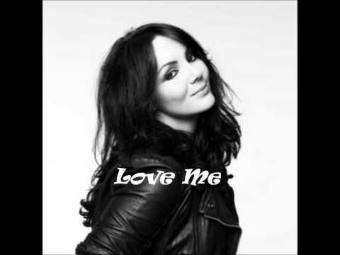 Martine McCutcheon - Love Me