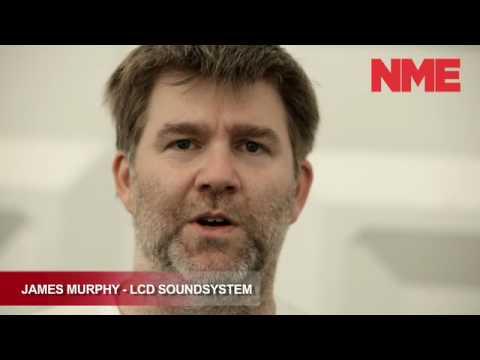 LCD Soundsystem Interview Part 1.