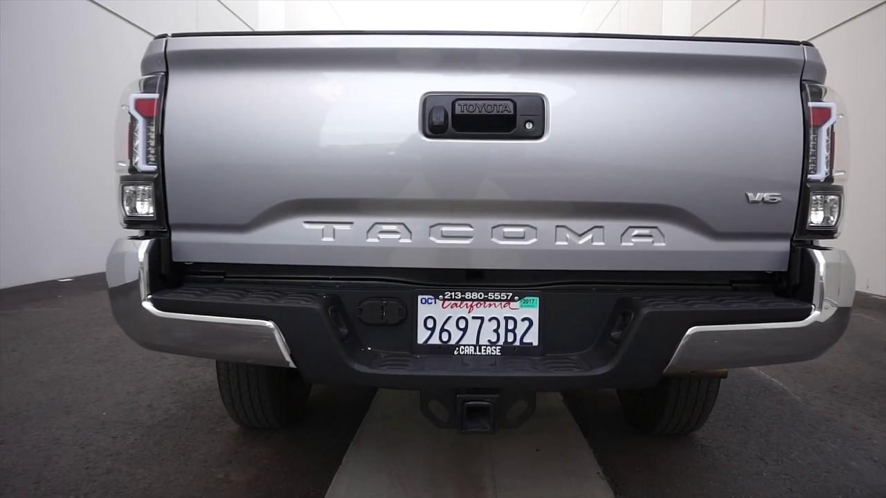 Winjet Toyota Tacoma Tail Lights