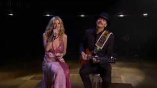 Faith Hill & Carlos Santana - Breathe (High Quality)