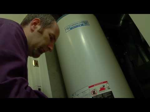 Energy 101--Home Energy Assessment (U S  Dept.  of Energy)