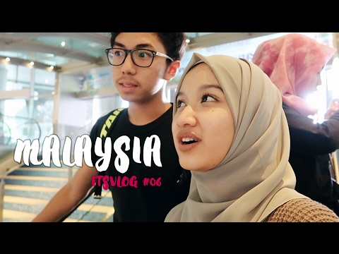 ITSVLOG #06: TRIED TO SPEAK MALAY