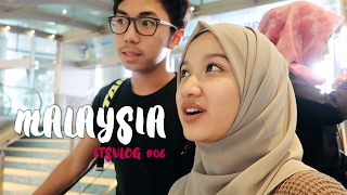 ITSVLOG #06: TRIED TO SPEAK MALAY