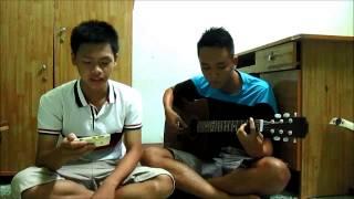 Trót Yêu - Trung Quân idol (Cover guitar)