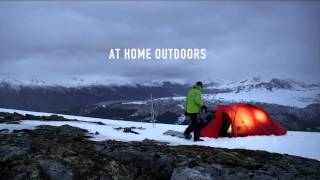 Jack Wolfskin Winter 2012 Trailer