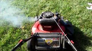 yard machine 21 550ex