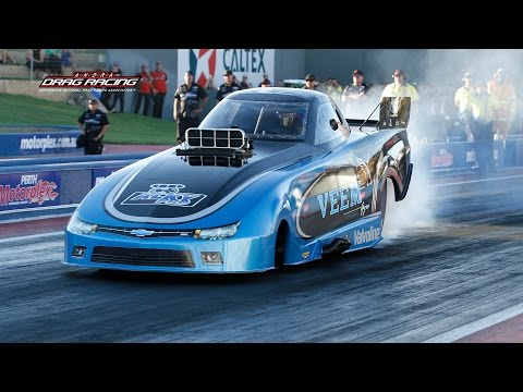Westernationals - Perth, Group 1 & Sportsmans, March 5, 2017