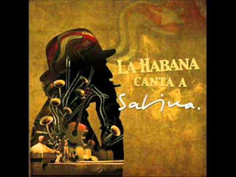 Buena Fe / Sabina- La Canción mas Hermosa del Mundo- La Habana le canta a Sabina.