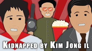 The Actress kidnapped by Kim Jong il and forced to make movies (Strange Stories)