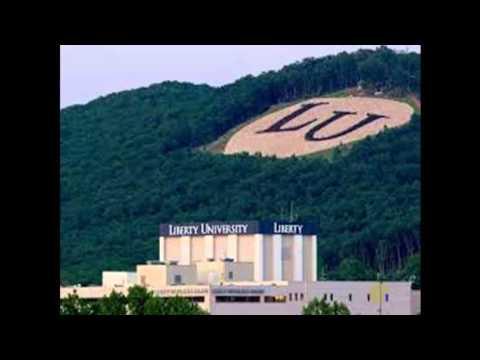 Online Liberty University's | Phd Degree