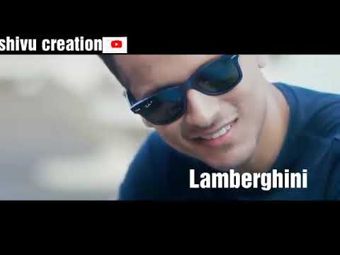 Lamberghini -The Doorbeen Feat Ragini Whatsapp Status 2018 New Song