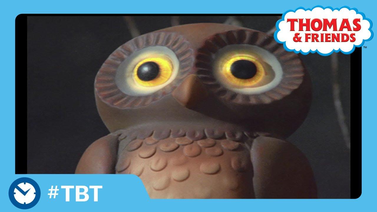 Download Thomas & Friends UK: Boo Boo Choo Choo!