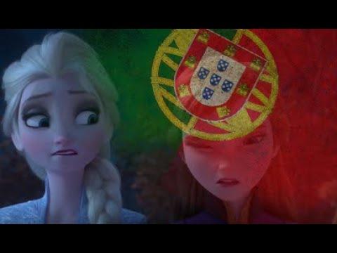 Download Frozen 2: Olaf's Recap | EU Portuguese