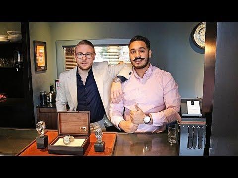 MEHMET KOOPT ROLEX VAN €25.000?! - Mehmet Op Pad (Aflevering 28) met Amsterdam Vintage Watches!