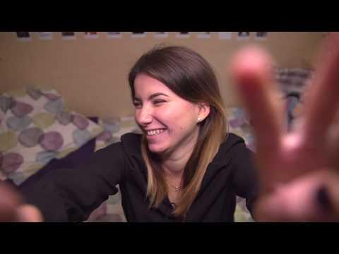 Lucie et le sport - Résidence pour la réussite Parc Blandan à Lyon