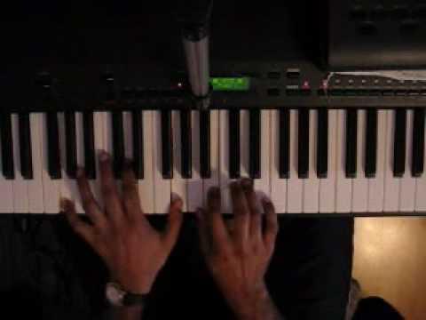 As The Deer Keyboard Chords By Hillsong United Worship Chords