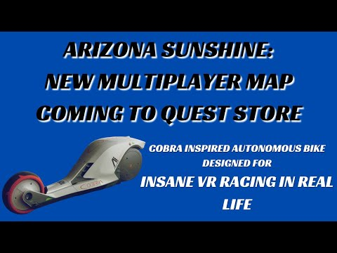 Arizona Sunshine New Map Quest Only, Germany Vs Facebook, and more |
