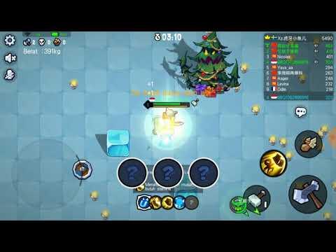 Barbarq King Gameplay | Game Android Terbaik | Jadi Selingan Mobile Legend