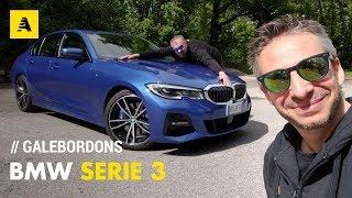 BMW Serie 3 | Ma siamo in treno o in macchina?