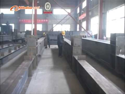 Hangzhou Weidu Steel Structure Co.,ltd (Old  manufacturing base)
