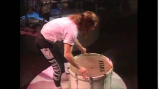 Simon Phillips   Bass Drum Tuning