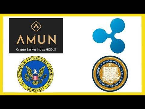 Switzerland Approves Amun AG Crypto ETF – SEC Bitcoin ETF Approval Soon? – Ripple Berkeley Grant