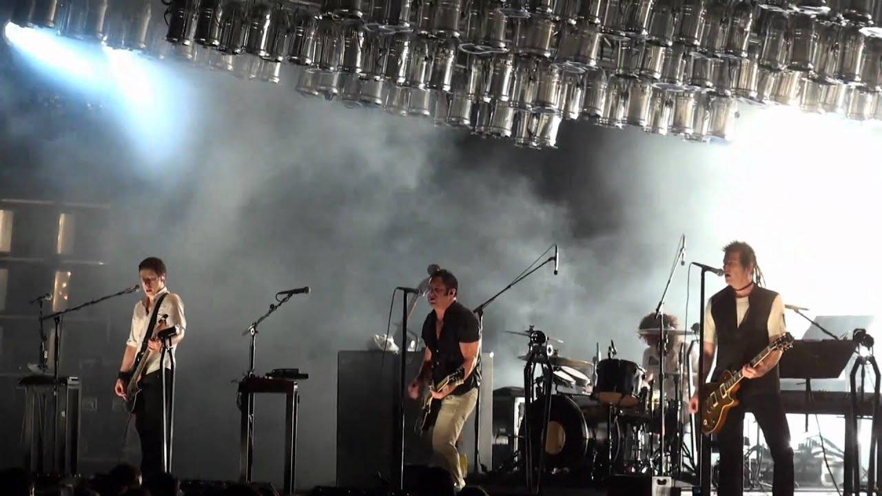 Nine Inch Nails - Heresy (HD 1080p) - NIN JA Tour - West Palm Beach ...