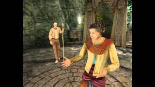 Myst V: End of Ages Walkthrough - Chapter 16: The Least Shall be Greatest Again