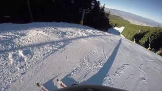 Bulgaria Skiing - Bansko ski opening season  2017  03.12.2016