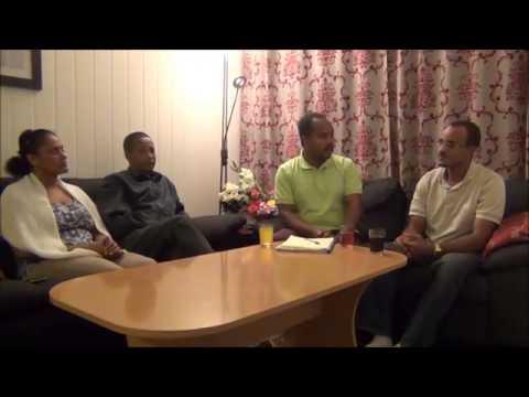 Oromo Community in Tingvoll and Møre og Romsdal