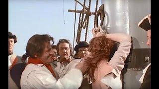 Das Schiff der verlorenen Frauen (Trailer) Kerima u.v.a.