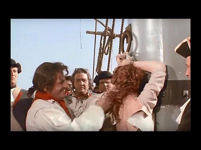 Das Schiff der verlorenen Frauen (Trailer) Kerima u.v.a
