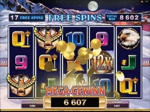 Mystic Dreams slot - spil gratis casino spillemaskine spil