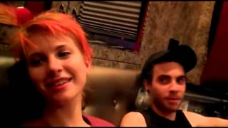 Tayley - Taylor York and Hayley Williams